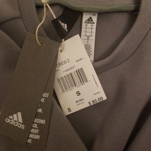 adidas Sweaters - Adidas Zne Crew2 Sweatshirts